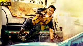 NEW Action Movies 2019 Full Movie English - Hollywood Sci fi Movies 2019 - Best Action Movie HD.mp4