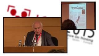 RICHARD DEMARCO - European thinking through European cultural patrimoine