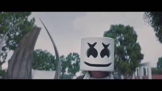 Marshmello   Blocks (Official Music Video)