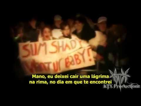 Eminem Feat. Obie Trice - Difficult [legendado]