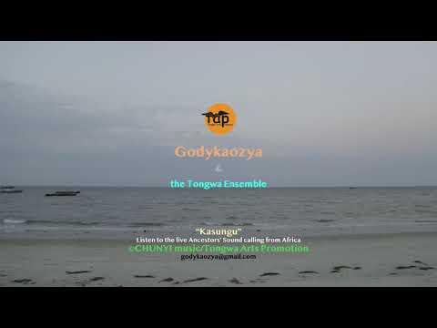 Godykaozya And The Tongwa Ensemble - KASUNGU