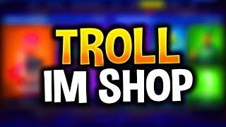 TROLL SHOP? 😂 Heute im Fortnite Shop | DAILY SHOP 13.12 🛒 Fortnite Shop Snoxh