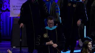 Grand Canyon University Commencement Dec 13th 2019 2pm