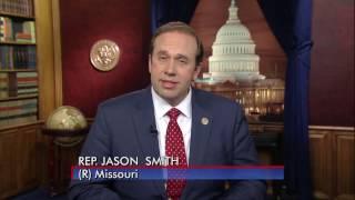 Congressman Jason Smith Responds to President Donald J. Trump