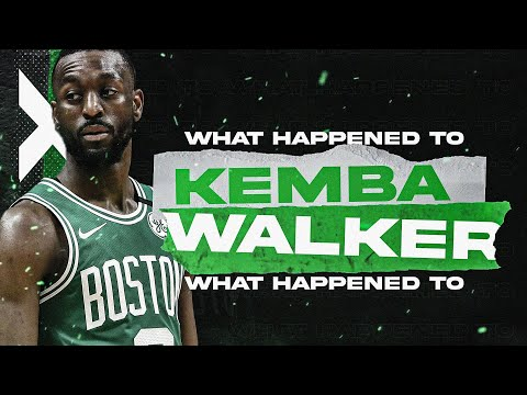 The Boston Celtics Have a BIG PROBLEM, and His Name is Kemba Walker