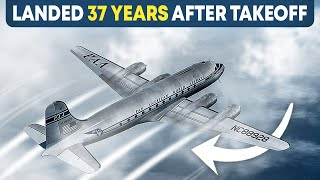 America's Greatest Mystery   A Missing Plane Landed 37 Years After Taking Off