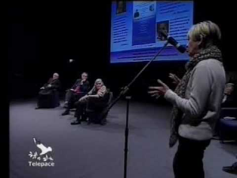 Dialogo su Fede e Scienza (8/12) - Margherita Hack vs. Giuseppe Zenti