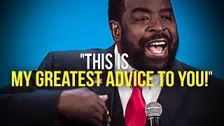 One of the Greatest Speeches Ever | Les Brown