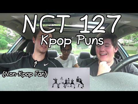 NCT 127 - Fire Truck MV Reaction (Non-Kpop Fan)