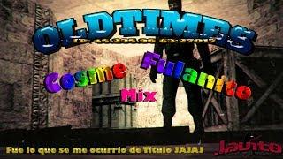 [Counter Strike 1.6] Cosme Fulanito [De_Dust2]