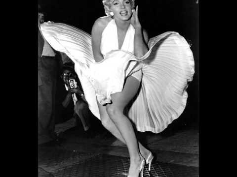 Marilyn Monroe - YOU'D BE SURPRISED - Irving Berlin