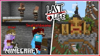 Angry House & Sneaky Missions.. | Last Life Ep.5