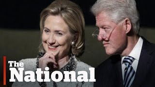 Clinton Cash book alleges Hilary Clinton abused Secretary of State power