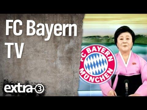 FC Bayern TV