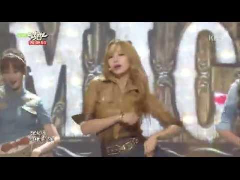 [HIT] 뮤직뱅크-베스티(BESTie) - MAMACITA(아야야) (원곡:Super Junior).20141219