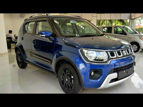 BS6 Maruti Suzuki Ignis Zeta 1.2 Petrol ||Better than before || Price || Features || EVERYTHING ||