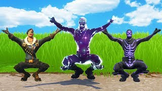 Top 10 Fortnite PERFECT TIMING Compilation