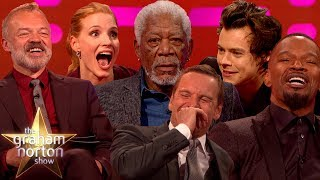 Best Moments of The Graham Norton Show Season 21
