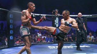 Alberto Trujillo vs Edgar Chairez Full Fight | MMA | Combate Mexicali
