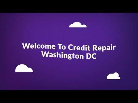 Credit Repair Company in Washington, DC