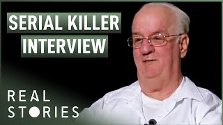 Interview With A Serial Killer (True Crime Documentary) | Real Stories