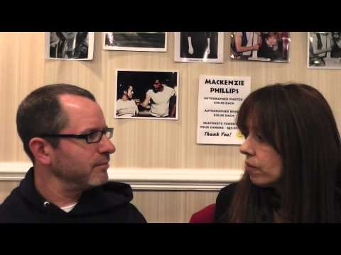 Mackenzie Phillips New Interview ONE DAY AT A TIME Metal Rules ...