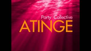 ATINGE : Party Collective [ Official Audio ]