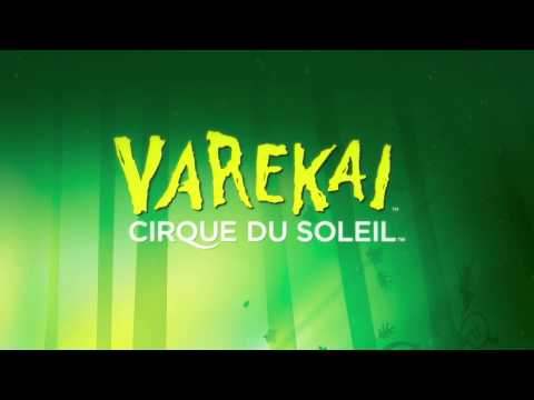 Cirque du Soleil Varekai at Boardwalk Hall