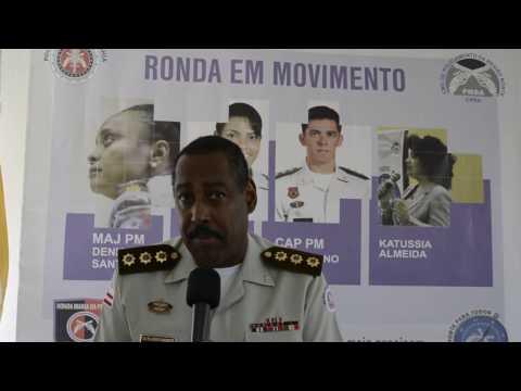 SEMINÁRIO RONDA EM MOVIMENTO