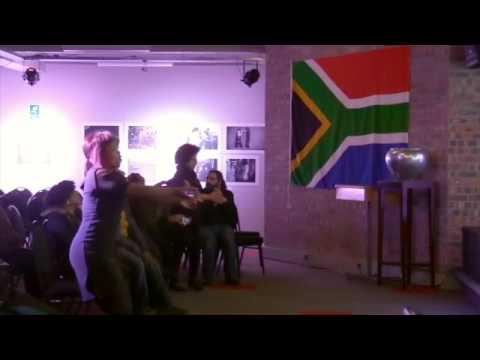 Sabu's Azanian Solution - Uthando Luphelile