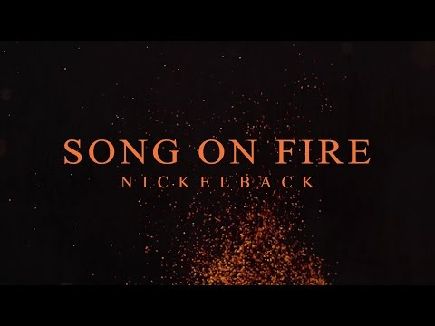 Song On Fire