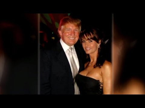Ronan Farrow on why Karen McDougal spoke out on alleged Trump affair