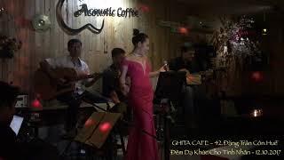 Nào Biết Nào Hay (cs.Thuỷ Tiên) - Ghita Cafe Huế