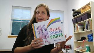 Everybody Farts by Marty Kelley - YouTube