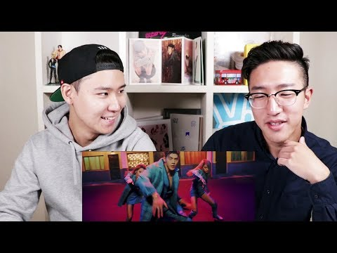 KARD - YOU IN ME Reaction!