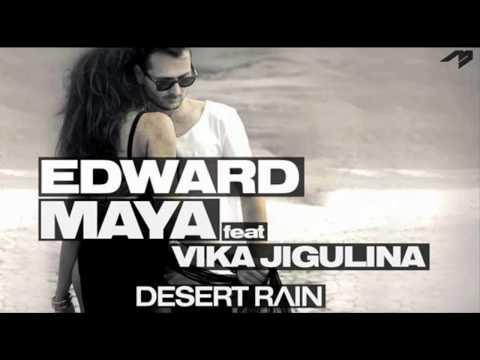 Edward Maya feat. Vika Jigulina - Desert Rain (Radio Edit By HDSoundz)