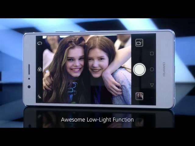 Belsimpel-productvideo voor de Huawei P9 Lite