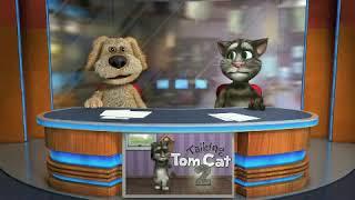 Tom & Ben News Lá Lá Lá i Love You - the Gummy Bear parte 3