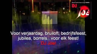 Bekijk video 2 van DJ Joe op YouTube