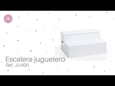 Video - Jugueteros leroy merlin ...