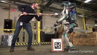 Evolution Of Boston Dynamics Since 2012 | HIGHLIGHTS