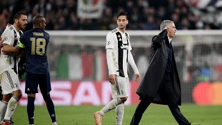 Juventus vs Manchester United 1 - 2 Highlight Champions League 8/11/2018