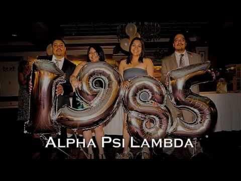 Alpha Psi Lambda National, Inc.