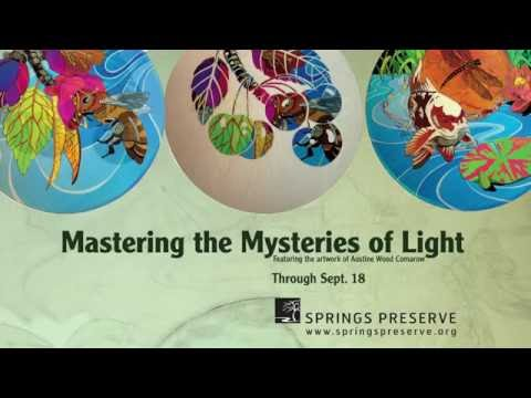 Mastering Mysteries of Light
