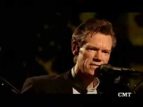 Josh Turner and Randy Travis - King of the Road