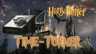 HARRY POTTER: HERMIONE'S TIME-TURNER | Creative Minds