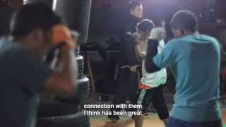 Conoce el proyecto social que realiza la Federación Deportiva Peruana de Muay Thai