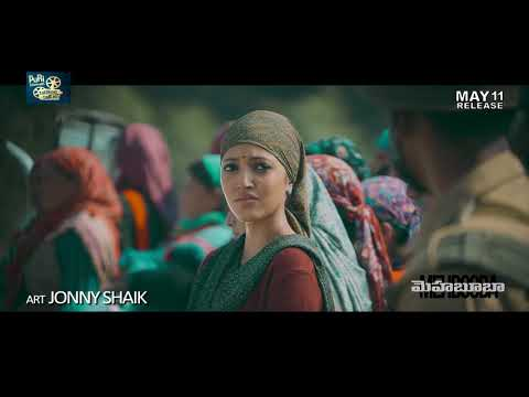 Mehbooba---30-Sec-Promos-Back-to-Back