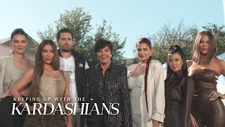 """KUWTK"" Farewell Season Begins March 18 on E! 