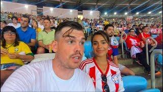 🇵🇾 Paraguay vs Qatar 🇶🇦 | Copa América 2019 Brasil | EL CHAD